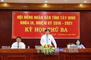 Các địa phương xác định giải pháp phát triển năm 2017