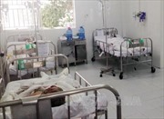 Hai người tử vong trong vụ hỏa hoạn ở quận Phú Nhuận