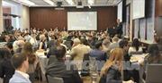 Ủng hộ giải quyết tranh chấp Biển Đông trên cơ sở luật pháp quốc tế