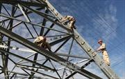 Sản lượng điện 11 tháng của EVN vượt hơn 11%