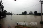Thủ tướng chỉ đạo khắc phục hậu quả mưa lũ miền Trung