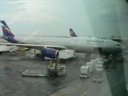 Nga hủy nhiều chuyến bay vì thời tiết xấu