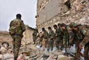 Mỹ, Anh, Pháp dẫn đầu kêu gọi ngừng bắn ở Aleppo