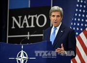 Không có đột phá sau cuộc gặp ngoại trưởng Nga-Mỹ
