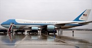Không lực Một của Tổng thống Mỹ đáng giá 2 tỉ USD?