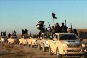 IS kêu gọi tấn công các căn cứ Mỹ tại Bahrain