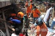 Tổng thống Indonesia thị sát công tác khắc phục hậu quả động đất