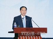Tăng cường hợp tác APEC năm 2017