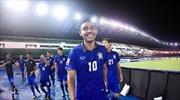 AFF CUP 2016: Thắng đậm Myanmar, Thái Lan thẳng tiến vào chung kết