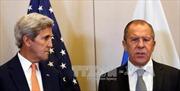 Mỹ, Nga vẫn không đạt được tiến bộ về lệnh ngừng bắn mới ở Syria
