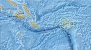Động đất ở Solomon: Rút lại cảnh báo sóng thần