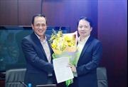 Jetstar Pacific thay đổi vị trí Chủ tịch HĐQT và Tổng Giám đốc