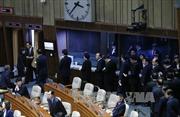 Hàn Quốc nỗ lực duy trì ổn định sau khi Tổng thống bị luận tội
