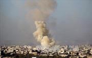 Nga lên tiếng vụ Mỹ nới lỏng cấm vận vũ khí phe nổi dậy Syria