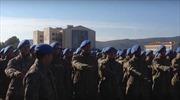 Thổ Nhĩ Kỳ triển khai thêm 300 lính biệt kích sang Syria