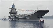 Những tai nạn thảm khốc trên tàu sân bay Mỹ và Nga