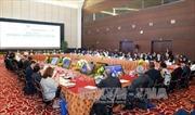 Ủng hộ các hướng ưu tiên Việt Nam đề xuất