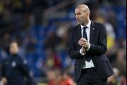Chờ Zinedine Zidane làm nên lịch sử