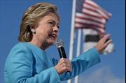 Chi 1,2 tỷ USD tranh cử, bà Clinton vẫn bên ngoài Nhà Trắng