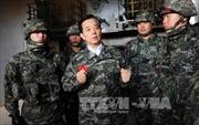 Quyền Tổng thống Hàn Quốc kêu gọi quân đội cảnh giác
