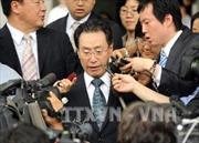 Trung Quốc phản đối trừng phạt đơn phương Triều Tiên