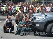 Phát hiện bom, người dân ngoại ô Jakarta sơ tán khẩn cấp