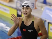 VĐV Trung Quốc bị cấm thi đấu 2 năm vì sử dụng doping