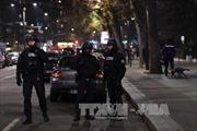 """Pháp, Bỉ liên tiếp """"tóm"""" đối tượng tình nghi tấn công khủng bố"""