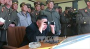 Quân đội Triều Tiên diễn tập nhằm vào Dinh Tổng thống Hàn Quốc
