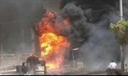 Ai Cập: Hơn 60 người thương vong trong vụ nổ nhà thờ