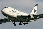 Iran bỏ gần 17 tỷ USD mua 80 máy bay Boeing của Mỹ