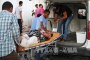 Yemen: IS thừa nhận đánh bom khiến 48 binh sĩ thiệt mạng