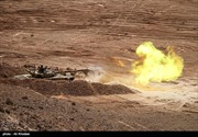 Iran tập trận lục quân quy mô lớn