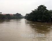 Đà Nẵng sẵn sàng ứng phó mưa lũ