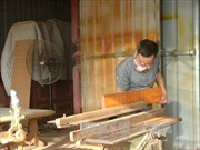 Tập huấn về công tác giảm nghèo