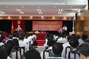 Hội đồng nhân dân thành phố Thanh Hóa: Đổi mới toàn diện các mặt công tác