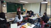 Trường học đặc biệt cho người trẻ Triều Tiên