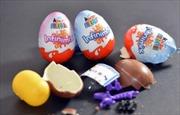 Người tạo ra trứng sôcôla Kinder qua đời