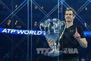 Năm đại thắng của Andy Murray và Mo Farah