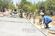 Quản lý kém gây thất thoát nguồn lực hỗ trợ xây dựng nông thôn mới