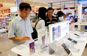 """Kinh tế Việt Nam thể hiện khả năng phục hồi trước """"cơn gió ngược"""" toàn cầu"""