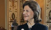 Nữ hoàng Thụy Điển khẳng định có hồn ma trong cung điện