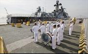 Mỹ coi tập trận Nga-Philippines không thành vấn đề