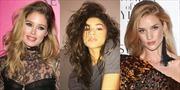 Những kiểu tóc khiến chị em 'quay cuồng' năm 2017