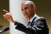 Ông Obama bảo vệ các di sản đối nội mà ông Trump định xoá sổ