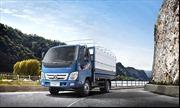 Dòng tải nhẹ Thaco Ollin345 với nhiều tính năng ưu việt, hiệu quả kinh tế cao