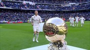 """Ronaldo được """"đoán"""" giành giải Cầu thủ xuất sắc nhất FIFA 2016"""