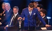 """Cristiano Ronaldo """"đay nghiến"""" khiến Lionel Messi và các đồng đội đau lòng"""