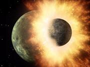 Sự hình thành của Mặt trăng không như chúng ta vẫn nghĩ