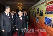 Báo chí Trung Quốc: Chuyến thăm của TBT Nguyễn Phú Trọng sẽ mang tới điểm mới trong quan hệ hai nước